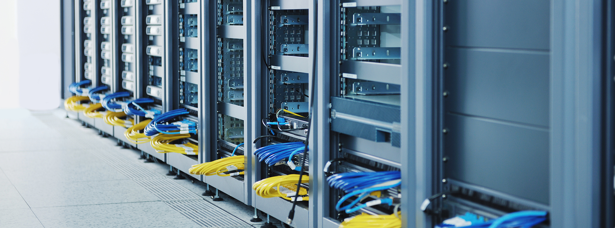 How cabling your data center correctly can decrease cost, increase airflow, reduce energy consumption, and contribute to a highly available data center.. Cover Image