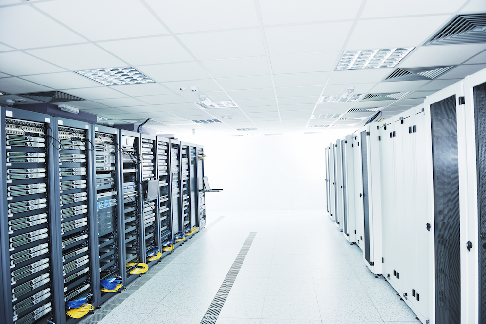 How to reduce cost, standardize installations, and start creating value faster in your Data Center Installations Cover Image