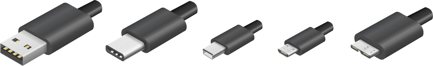 USB Connector Guide: Your Guide to Which USB Cable You Need Cover Image