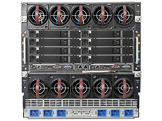 Blade Server Chassis