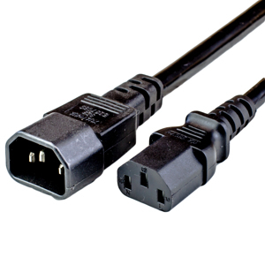 IEC 60320 Power Cords