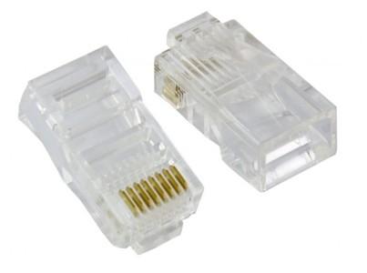 Connectors & Boots