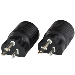 NEMA 5-20P Plug Adapters