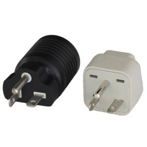 NEMA 6-20P Plug Adapters